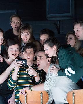 Philadelphia High School photo