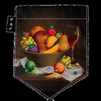 Poches & Fils AH 2019_Suque En Poudre
