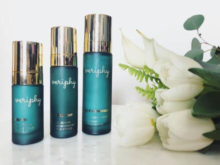 Veriphy Skincare - La force des plantes dans une routine d'hydratation toute naturelle