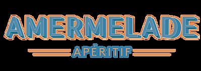 Amermelade Logo apéritif