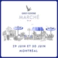 Marché Grey Goose Montréal