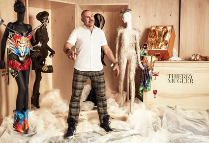 Thierry Mugler : Couturissime - La toute première exposition consacrée au créateur