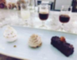 Restaurant Perles et Paddock_Desserts-Les petites récompenses