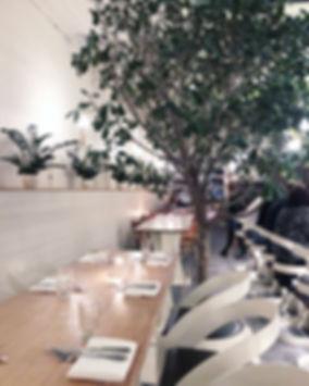 Restaurant Perles et Paddock_Design