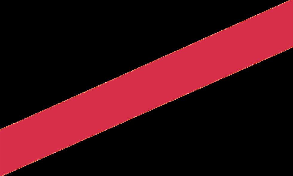 bande rose