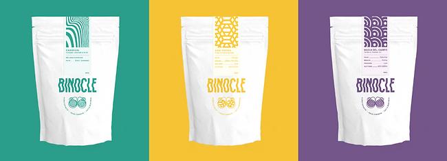 Café Binocle