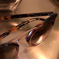 VOILÉ, des lunettes montréalaises faites pour durer