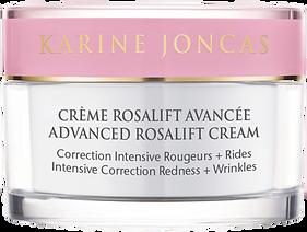 Karine Joncas_Crème Rosalift Avancée