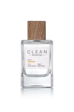 CLEAN Reserve - Solar bloom