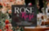 Événement Rose & Rosé - Une charmante soirée au profit de la Fondation du cancer du sein du Québec