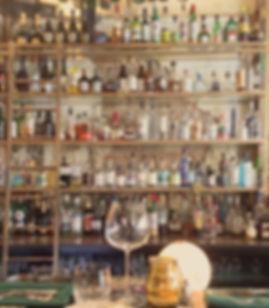 Bistro Licence IV Bar