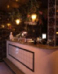 Bar Femme à la Fontaine