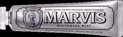Marvis_Pâte à dent blanchissante