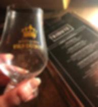 Dégustation Distillerie Fils du Roy