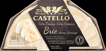 Castello_Brie extra crémeux