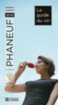 6 livres québécois à offrir | Guide du vin Phaneuf 2019