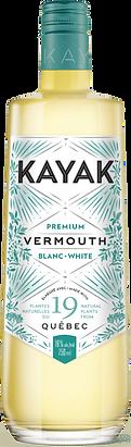 Kayak - Vermouth Blanc