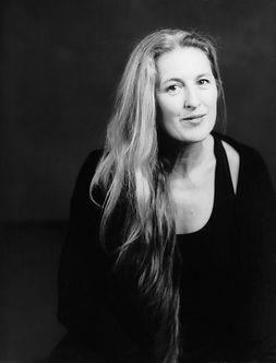Margie Gillis portrait