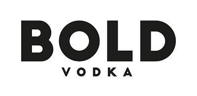 BOLD vodka logo