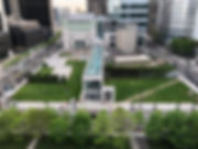 W Montréal - Vue des suites Extrême Wow