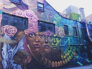 SAISON | Montréal - Art de rue