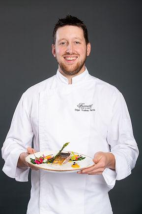 Rosélys_Chef Edgar Trudeau-Ferrin