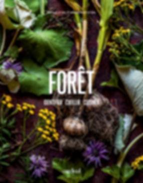 Forêt - Identifier, cueillir, cuisiner