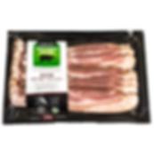 Bacon biologique duBreton