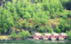 MagazineSaison.com | Voyage - Norvège: Flam