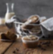 Café Melitta - Muffins paléo au café et à la noix de coco