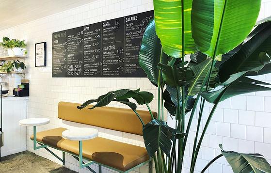 Le Parma Café Jean-Talon - Un café italien moderne inspiré par la cuisine authentique de Parme
