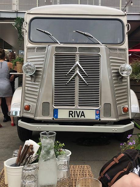 Riva Vieux-Montréal