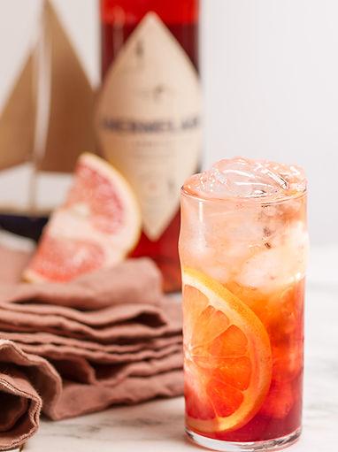 Amermelade Gin Tonic