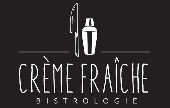 Crème Fraîche bistrologie