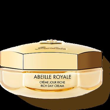 Guerlain_Crème de jour riche Abeille Royale