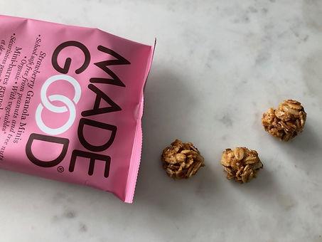 MadeGood_Mini-barres granola