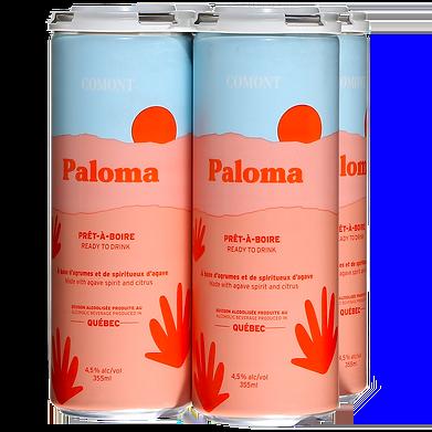 Comont Paloma_SAQ