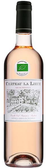 Château la Lieue - Coteaux Varois en Provence
