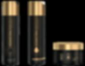 Gamme de soins capillaires Dark Oil de Sebastian Professional