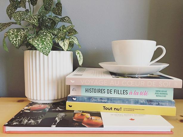 Lectures légères pour jours de vacances - 5 livres à découvrir doucement
