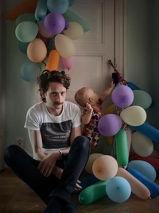 FIKA(S)_Exposition Papas - Swedish Dads_Fredric Jansson
