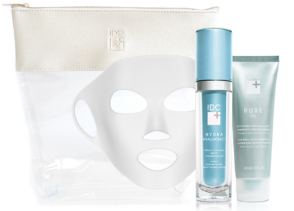 IDC Dermo_Trousse Masque Hyaluronic2