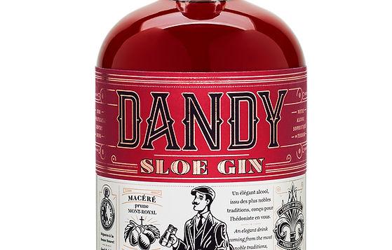 Domaine Lafrance - Dandy Sloe Gin