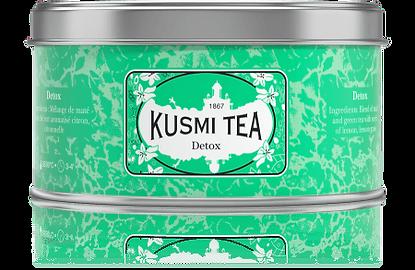 Kusmi Tea - Thé Detox