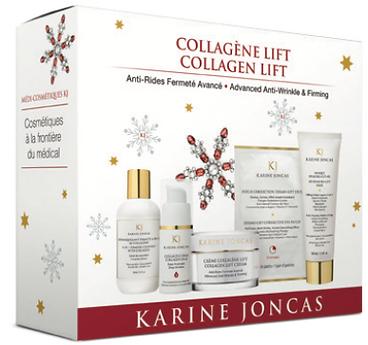 Karine Joncas_Coffret Collagène Lift