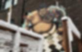 Montréal Art de rue