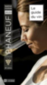 Le guide du vin Phaneuf 2020