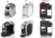 Saison des fêtes: 6 idées cadeaux   Une machine à café Italienne Caffitaly