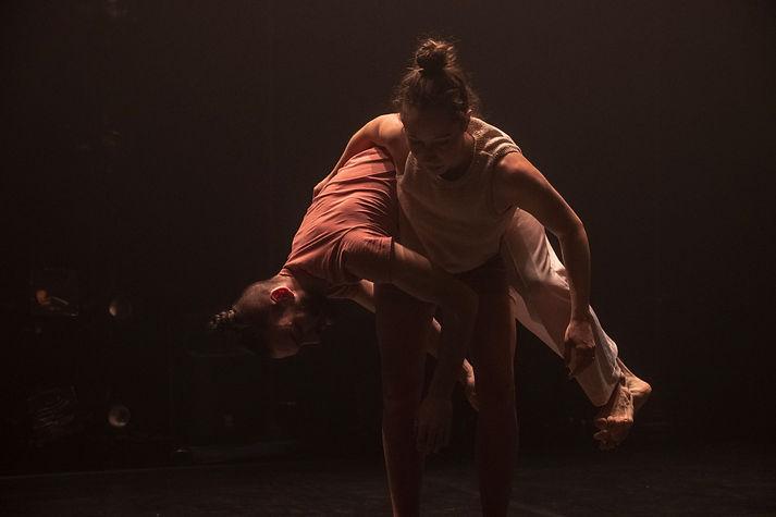 Agora de la danse_Phenomena