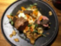 Chef's Table Mtl_Filet de Veau de lait